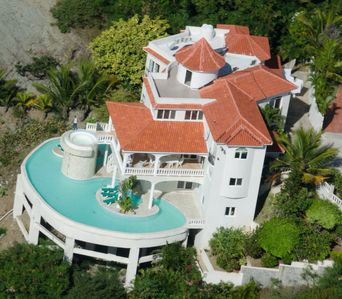 image for BENTLEY VILLA Stunning Views/Infinity Pool/Cinema/Gym/Waterfall/Island/Staffed
