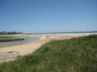 Chatham cottage rental - Ridgevale Beach