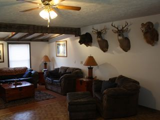 A shot of our Beautiful Living room area. - Malta house vacation rental photo
