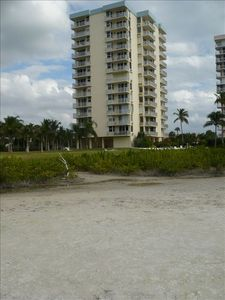 Fort Myers Beach condo rental - So close to the Beach!
