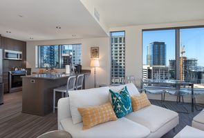 Top Central Business District Vacation Rentals VRBO - Seattle downtown apartments