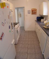 Boardwalk house photo - Kitchen