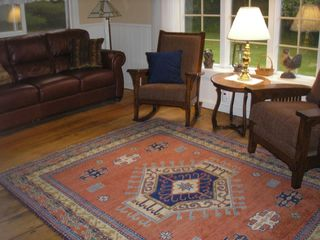 Franconia house photo - Family Room