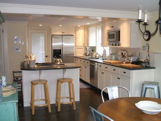Barnstable house photo - All new kitchen