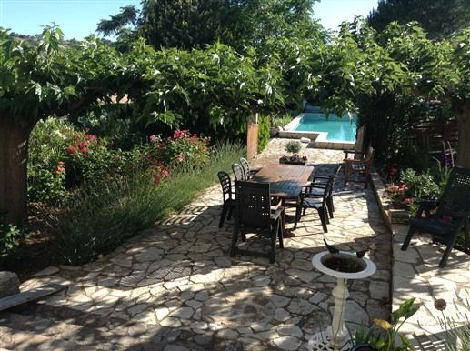 Holiday house 249685, Cazedarnes, Languedoc-Roussillon
