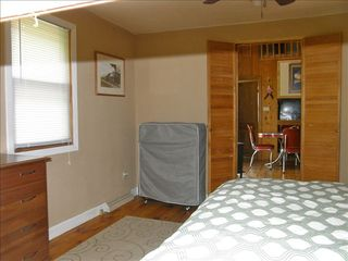 Berkeley Springs cabin photo - Bedroom #2