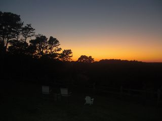 Wellfleet house photo - Breathtaking sunsets