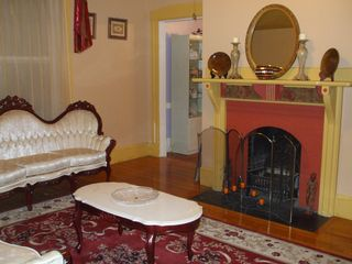 formal room - Boston apartment vacation rental photo