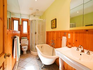 Val-Des-Lacs house photo - Bathroom ensuite