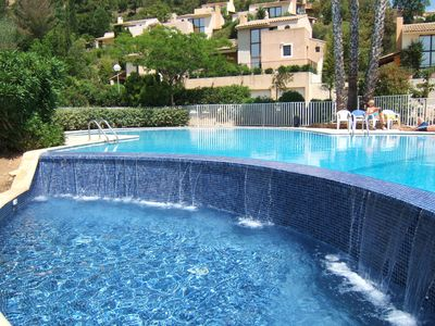Holiday house, 100 square meters , Saint-guillaume, Provence and Cote d