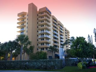 Pompano Beach studio photo - Exterior