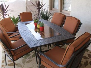 Tucson bungalow photo - Come enjoy the fantastic outdoor weather in Sunny Tucson at Villa Blanca!
