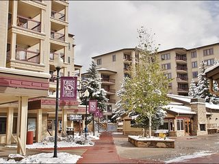Steamboat Springs condo photo - Shopping & Dining right outside