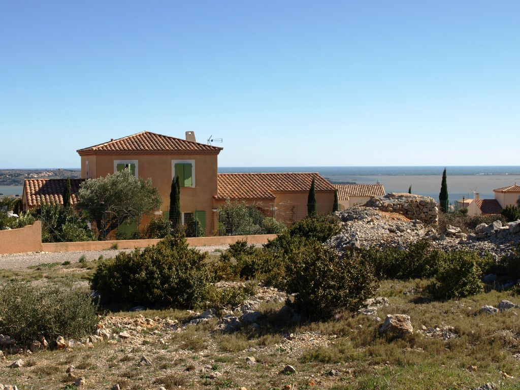 Holiday house, 130 square meters , Fitou, France