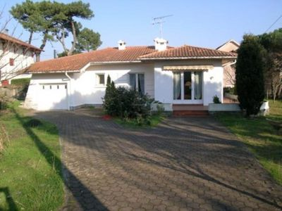 House Capbreton, 4 rooms, 7 people