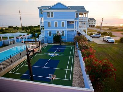 Rodanthe house rental - Conscience Point. Established 2005.