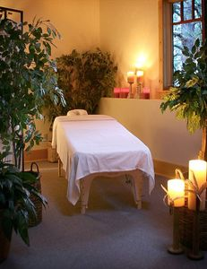 Beauty Bay studio rental - Massage