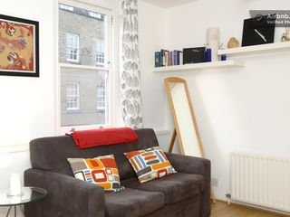 City of London apartment photo - Lounge