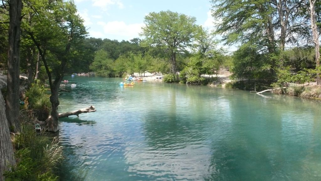 Secluded Cabin In Texas Hill Country On The Vrbo