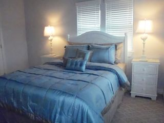 South Padre Island condo photo - 3rd Bedroom / 3rd Floor