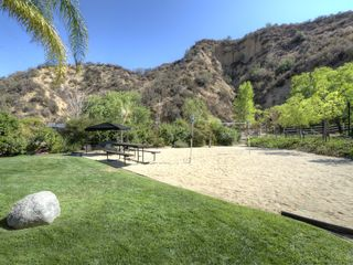 Castaic house photo - Valley ball Area