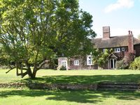 Bibleham - A Beautiful 15th century country cottage near Mayfield, lovely views