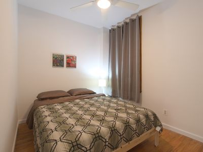 East Village apartment rental - SECOND BEDROOM