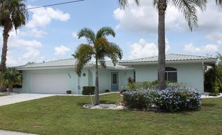 Punta Gorda house photo - Castaway Breeze