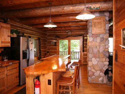 Lake Ann lodge rental
