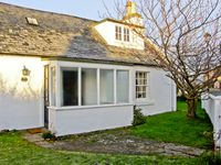 CHERRY TREE COTTAGE, family friendly in Nairn, Ref 4445