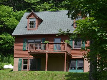Snowshoe Mountain cabin rental - Your home away from home.