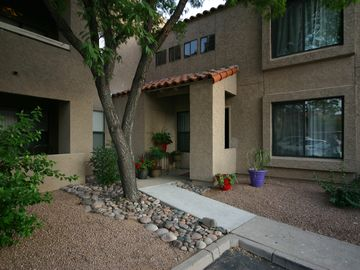 Scottsdale Ranch townhome rental - Welcome to your home away from home