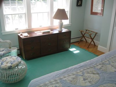 Bedroom chest with lots of drawers