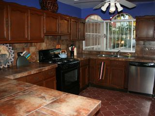 Kino Bay house photo - Newly Renovated Kitchen w/new appliances