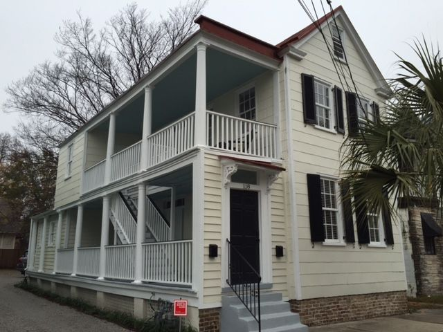 Newly Renovated Adorable Comfortable Homeaway Charleston