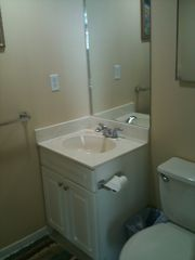 Hollywood Beach condo photo - 2 bathroom