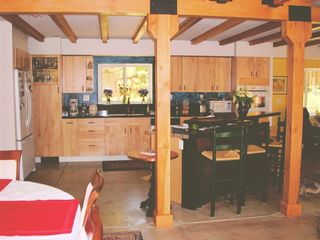 Incline Village house photo - Open floor plan - Kitchen