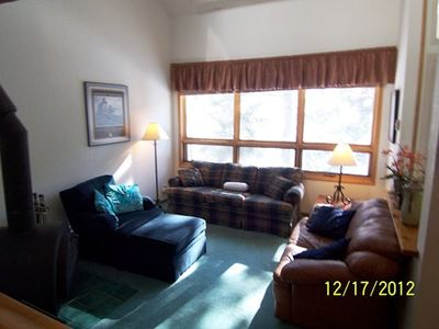 Angel Fire condo rental