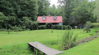 Robbinsville farmhouse photo - Aug 2012