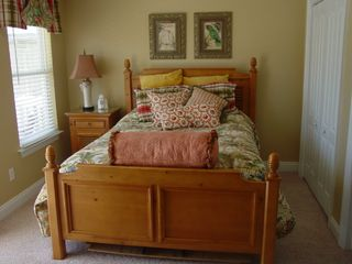 Sunnyside house photo - Bedroom 3 (Second Floor)