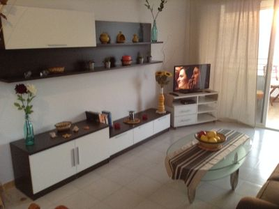 SUN incl.! Fully equipped priv. WHG seafront, 2 BR, 180 degree Oceanview.