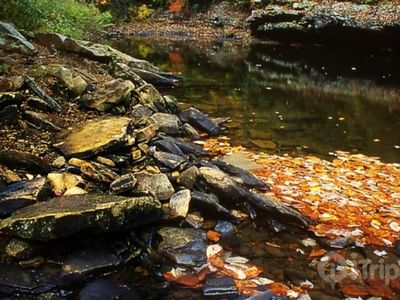 Explore the Great Outdoors on your Gatlinburg Vacation