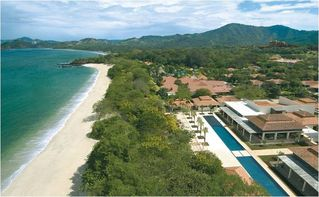 Playa Conchal villa photo - Ocean front Beach Club at Reserva Conchal Golf Resort