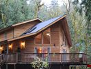Welcome to the Salmon River Chalet! - Mt Hood chalet vacation rental photo
