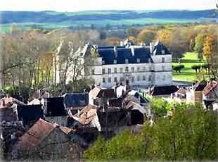 Ancient Townhouse in Burgundy - Featured on 'Fine Living'