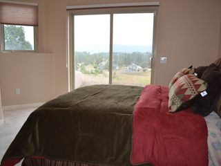 Pagosa Springs house photo - Queen in 3rd bedroom