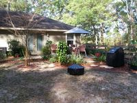 PRIVATE & QUIET 1BR 1BA  WOODED VIEW APARTMENT GAINESVILLE/NEWBERRY AREA