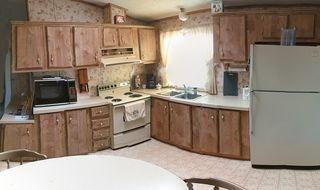 Wickenburg house photo - Relax and be creative in your fully-stocked kitchen.