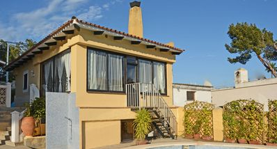 Holiday home in Paguera, within walking distance of Avenue & sandy beaches