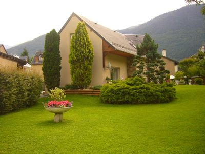 HOME COMFORT CENTER LUCHON